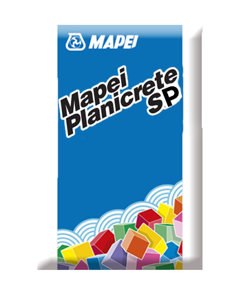 Planicrete SP