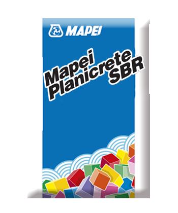 Planicrete SBR